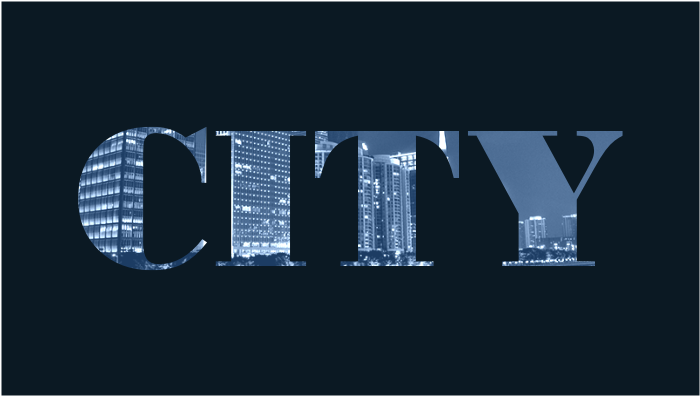City Google Plus Banner Template