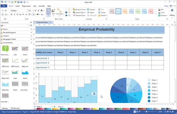 Business Form Desktop Program