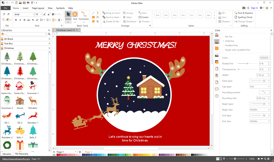 Free Download Card Maker