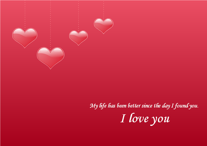 picture regarding Printable Love Cards identified as Printable Valentines Card Templates - Cost-free Obtain