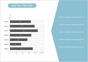 Bar chart template 1