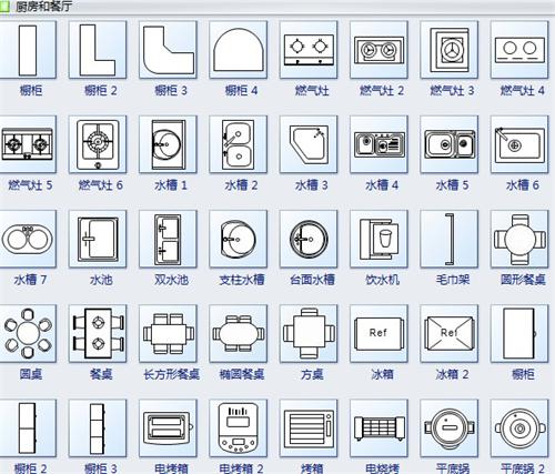 厨房设计软件