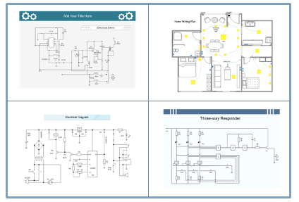 elektrische konstruktion software f r mac. Black Bedroom Furniture Sets. Home Design Ideas