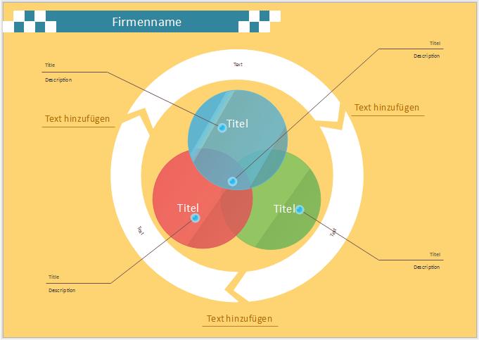 Mengendiagramm - kostenloser Download der Beispiele, Vorlagen und ...