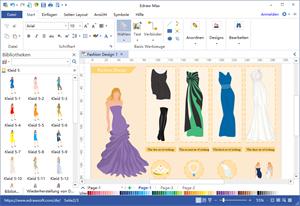 Modedesign Maker