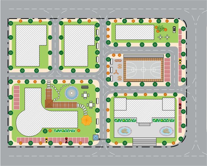 gartenplaner software für gartengestaltung, Garten ideen