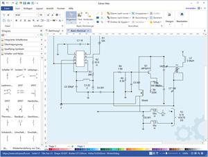 Schaltkreise Software