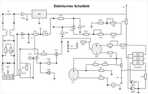 Schaltplan Software - Professionelle Schaltpläne zeichnen mit ...