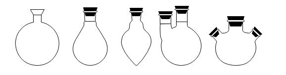 Mehrhalskolben