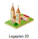 Lageplan 3D