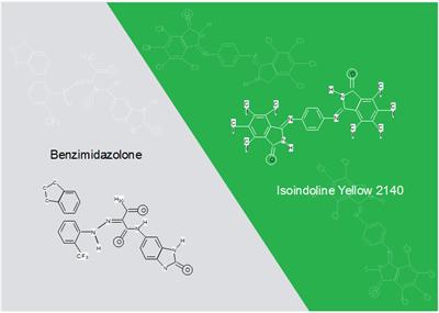 Chemische Struktur Vorlagen