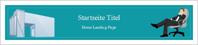 Startseite Banner