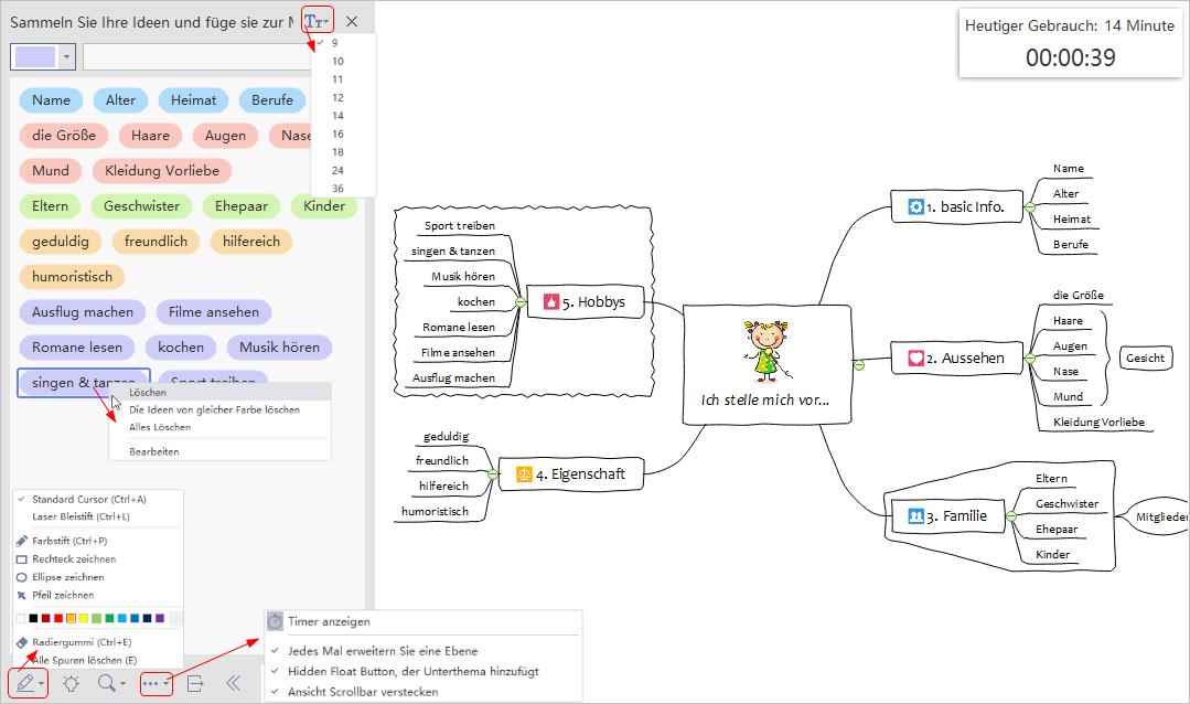 Software für erfolgreiches Brainstorming