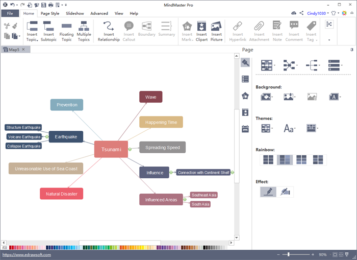 Concept Map Software