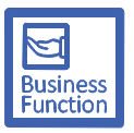 enterprise architecture symbols business function