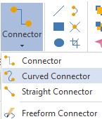 Conectar símbolo de árbol de fallas