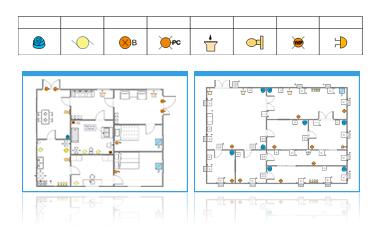 Creador de planos de planta crear planos de planta for Hacer planos online facil