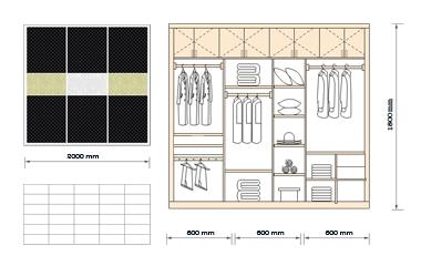Floor plan maker make floor plans simply - Great bedroom design program to make the whole process efficient ...