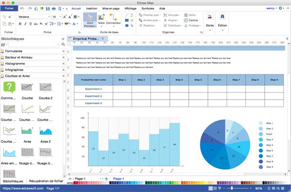 Equivalent d'Excel pour réaliser un formulaire sur Mac
