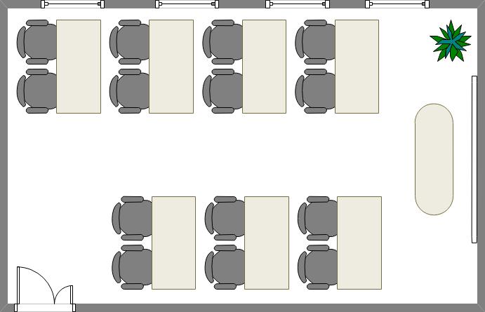 Logiciel de plan de salle for Logiciel dessin salle de bain