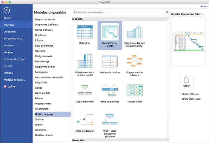 Crer un diagramme de gantt sur mac diagramme de gantt logiciel de gestion de projet pour project mac ccuart Gallery