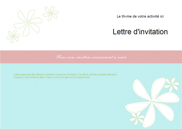 Logiciel Creation De Carte D Invitation