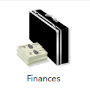 Clipart de finances