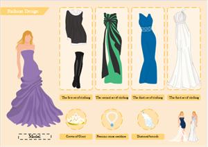 design de la mode