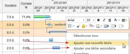 Comment crer un diagramme de gantt tutoriel simple rgler un diagramme de gantt ccuart Images
