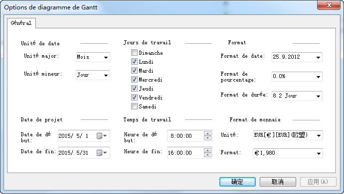 Comment crer un diagramme de gantt tutoriel simple mettre jour un diagramme de gantt ccuart Images