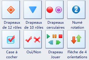 Symboles dynamiques