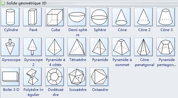 dessin mathématiques
