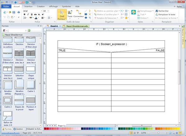 Windows 7 base de conception installieren