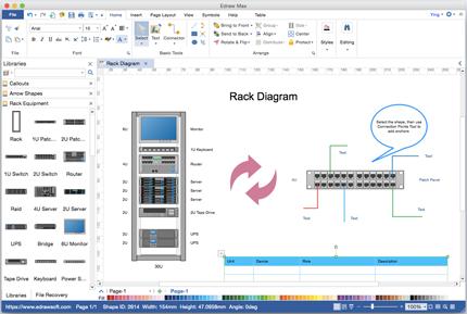 Logiciel de diagramme de rseau pour mac diagramme de rseau pour mac ccuart Gallery