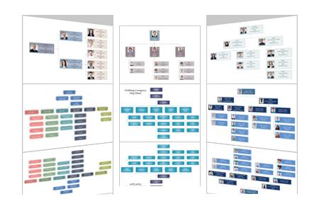 Modele organigramme mac document online for Organigramme online