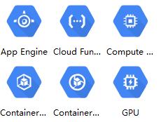 gcp compute icons
