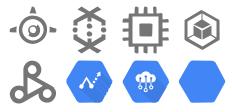gcp extra icons
