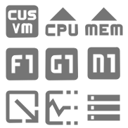gcp modifiers icons