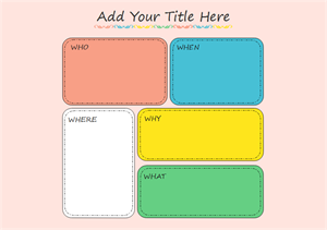 Free editable and printable storyboard templates saigontimesfo