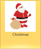 Clip Art de Navidad
