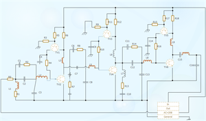 How To Draw Electric Circuit Diagrams | How To Draw A Circuit Diagram