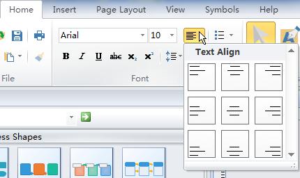 Adjust Text