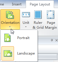 paper-orientation
