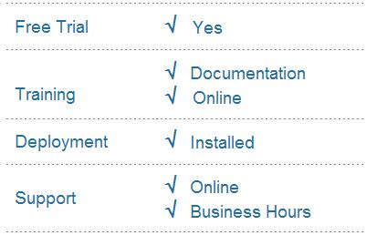 Services Workflow