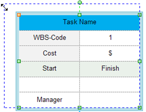 Change Task Table Size