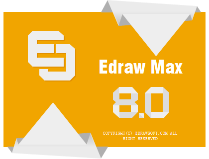 Edraw Max Version 8.0