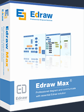 Buy Edraw Max - Safe Order Edraw Software in Low Price