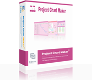 Project Chart Maker
