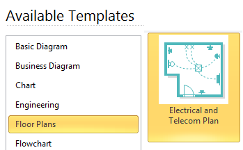 Wiring Plan Template