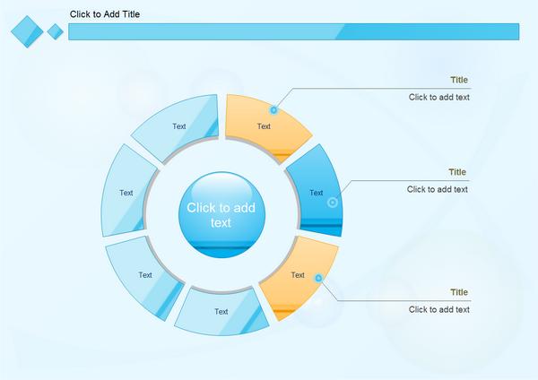 Circular Chart Examples Main Topic